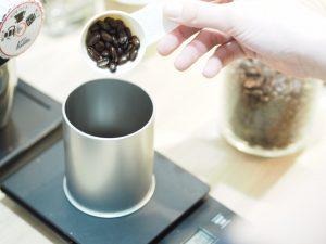 ブラジルコーヒー豆