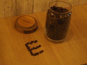 コーヒー豆(エチオピア)